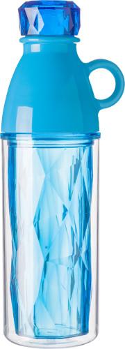 Trinkflasche 'Stone' aus Kunststoff,... Artikel-Nr. (7477)