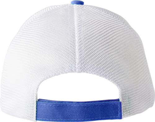 Baseball-Cap 'Aviator' aus Polyester,... Artikel-Nr. (7491)