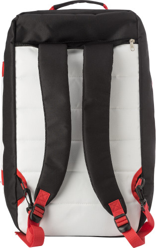 Reisetasche 'Marina' aus Polyester... Artikel-Nr. (7494)