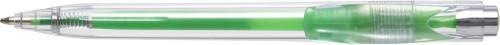 Kugelschreiber 'Solid' aus Kunststoff,... Artikel-Nr. (7499)