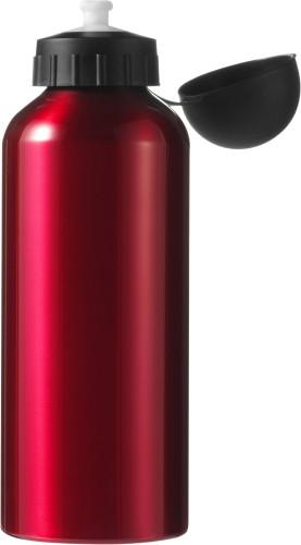 Isolierflasche 'Anderson' aus Aluminium,... Artikel-Nr. (7509)
