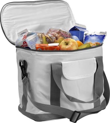 Kühltasche 'Morello' aus Nylon (420D)... Artikel-Nr. (7521)