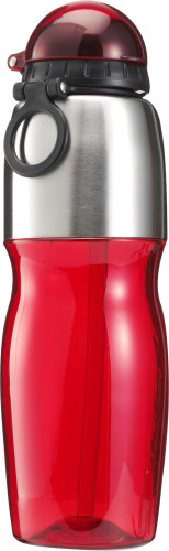 Trinkflasche 'Sports' aus Kunststoff,... Artikel-Nr. (7551)