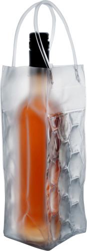 Kühltasche 'Iceberg' aus PVC mit Silikon-Kühlgel Artikel-Nr. (7563)
