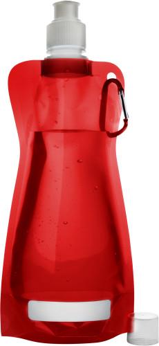 Trinkflasche 'Basic' aus Kunststoff,... Artikel-Nr. (7567)