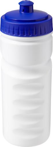 Trinkflasche 'Livorno' aus Kunststoff,... Artikel-Nr. (7584)