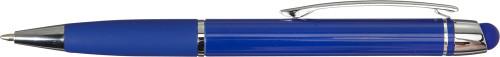 Kugelschreiber 'Adria' aus Metall,... Artikel-Nr. (7594)