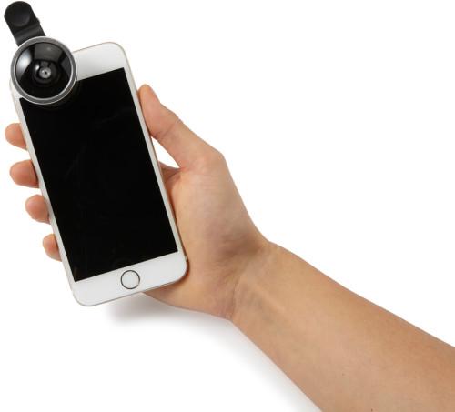 Smartphone-Augen-Set 'Inspektor',... Artikel-Nr. (7598)