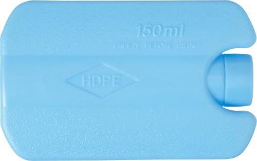 Kühlakku 'Frozen' aus Kunststoff Artikel-Nr. (7604)