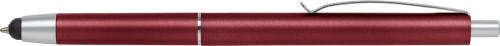 Kugelschreiber 'Smartline' aus Kunststoff,... Artikel-Nr. (7605)