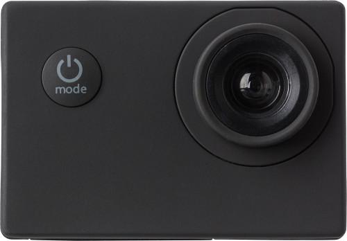 Kamera 'Action' aus Kunststoff, HD-Auflösung... Artikel-Nr. (7686)