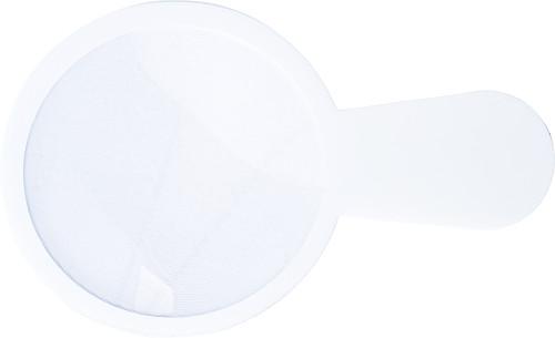 Lupe 'Colombo' aus Kunststoff Artikel-Nr. (7707)
