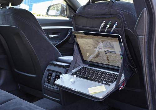 Car-Organizer 'Small' aus Polyester,... Artikel-Nr. (7732)