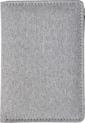 Kreditkartenetui 'Dax' aus Polyester,... Artikel-Nr. (7757)