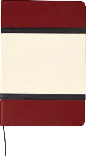 Notizbuch 'Race', Softtouch, DIN A5-Format,... Artikel-Nr. (7763)