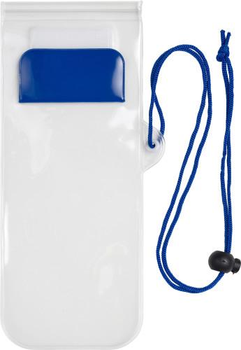 Handyschutzhülle 'Transparent', wasserresistent,... Artikel-Nr. (7807)