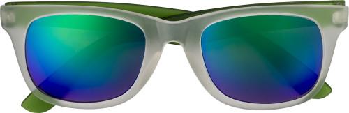 Sonnenbrille 'Mio' aus Kunststoff... Artikel-Nr. (7826)
