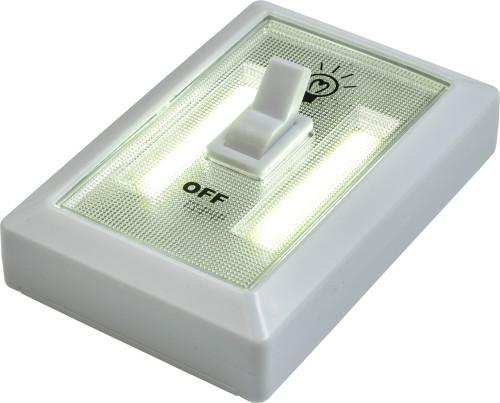 Lampe 'Good night' aus Kunststoff,... Artikel-Nr. (7839)