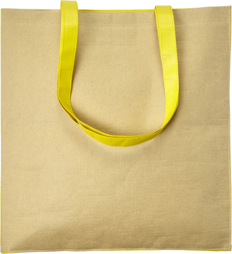 Einkaufstasche 'Twice' aus recycelten... Artikel-Nr. (7845)