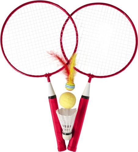 Federball-Set 'India' bestehend aus... Artikel-Nr. (7867)