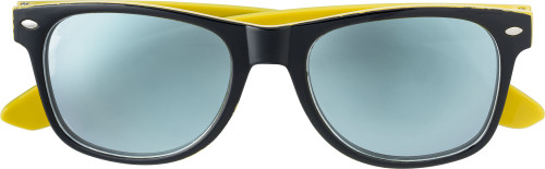 Sonnenbrille 'Menorca' aus Kunststoff,... Artikel-Nr. (7889)