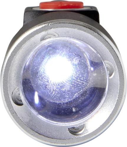Taschenlampe 'Darkness' aus Kunststoff,... Artikel-Nr. (7922)