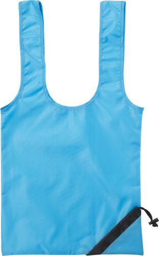 Einkaufstasche 'Moro' aus Polyester... Artikel-Nr. (7938)