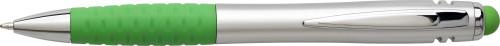 Kugelschreiber 'Glow' aus Kunststoff,... Artikel-Nr. (7969)