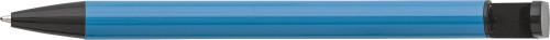 Kugelschreiber 'Dual' aus Aluminium,... Artikel-Nr. (7984)