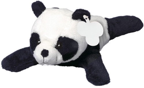 Plüsch-Panda 'Nero' inklusive Label... Artikel-Nr. (8049)