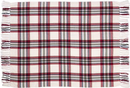 Decke 'Enjoy' aus 100% Polyester (600... Artikel-Nr. (8186)