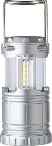 Campinglampe mit drei COB-Leuchtstreifen... Artikel-Nr. (8196)