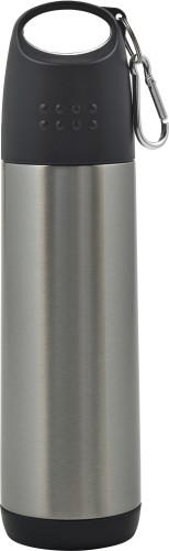 Isolierflasche 'Athen' aus Metall... Artikel-Nr. (8244)