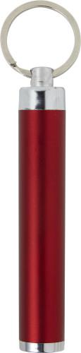 LED Taschenlampe 'Spot-it' inkl. Schlüsselring.... Artikel-Nr. (8297)