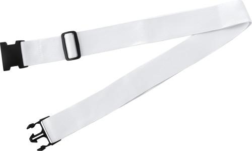 Gepäckgurt aus Polyester mit Kunststoffverschluss Artikel-Nr. (8405)