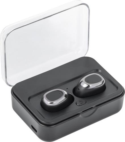 BT-Wireless Kopfhörer 'Detroit' mit... Artikel-Nr. (8445)