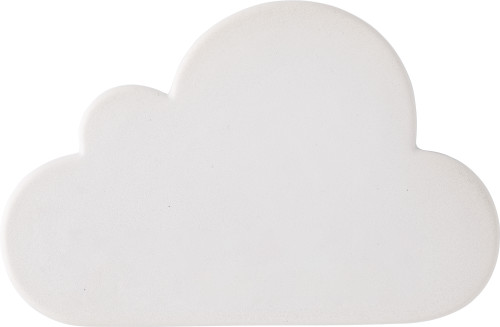 Anti-Stress-Figur 'Cloudy' aus PU-Schaum... Artikel-Nr. (8474)
