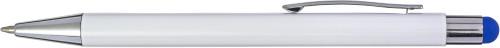 Kugelschreiber aus ABS-Kunststoff mit... Artikel-Nr. (8487)