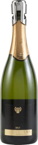 Flascheverschluss 'Merlot' aus Edelstahl... Artikel-Nr. (8571)