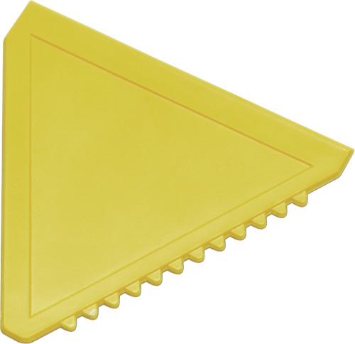 Eiskratzer 'Classic' im Dreiecks-Design... Artikel-Nr. (8761)