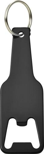 Kapselheber 'Bottle' aus Aluminium... Artikel-Nr. (8826)