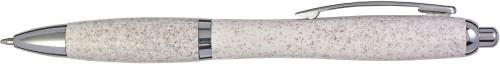 Kugelschreiber 'Ecuador' aus 50% Bambus... Artikel-Nr. (8920)