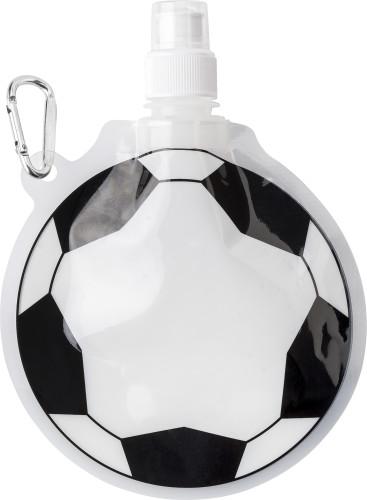 Faltbare Trinkflasche 'Champion' aus... Artikel-Nr. (8949)
