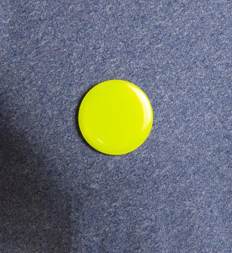 Ansteck-Button 'Light' aus PVC mit... Artikel-Nr. (8961)