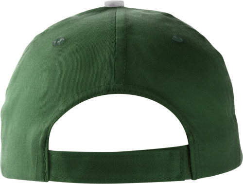Baseball-Cap 'Dallas' aus Baumwolle,... Artikel-Nr. (9114)