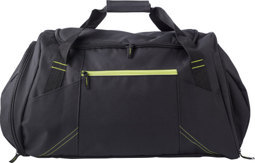 Sporttasche 'Workout' aus Polyester... Artikel-Nr. (9163)