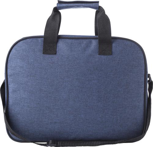 Laptoprucksack 'Teacher' aus Polyester... Artikel-Nr. (9169)
