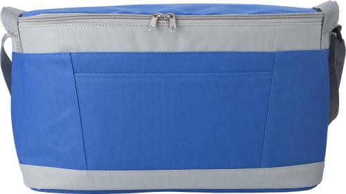 Kühltasche 'Eisprinz' aus Polyester... Artikel-Nr. (9171)