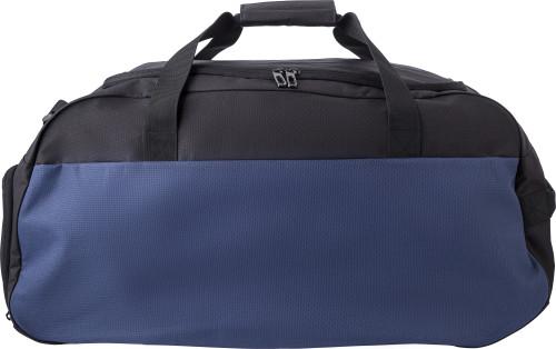 Sporttasche 'Shane' aus Polyester... Artikel-Nr. (9186)