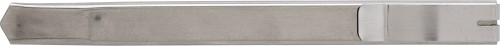 Cuttermesser 'Tim' aus Edelstahl. Artikel-Nr. (9208)